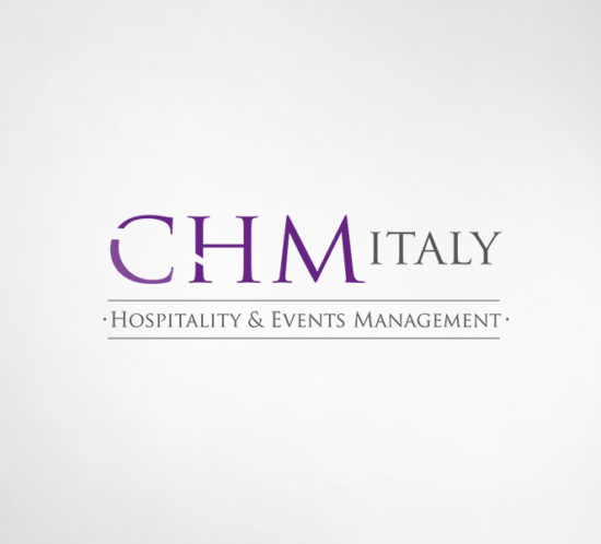 Chm Italy | Hospitality and Events Managment - StudioThathari