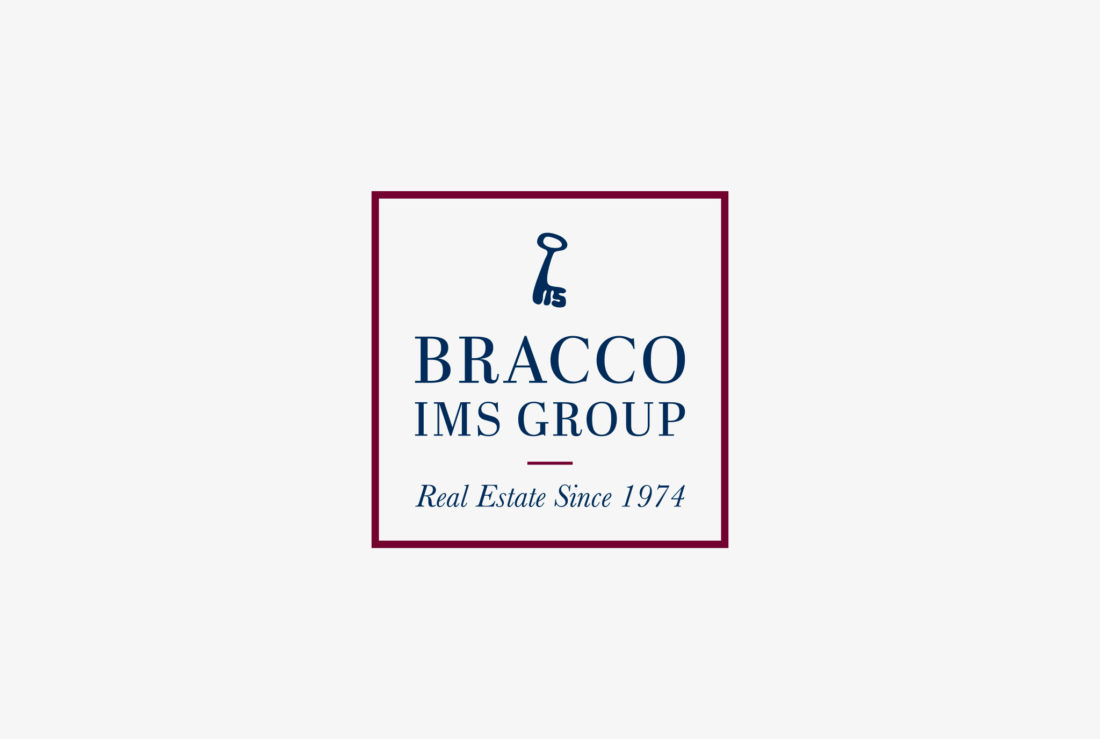 Bracco IMS Group - Real Estate Logo