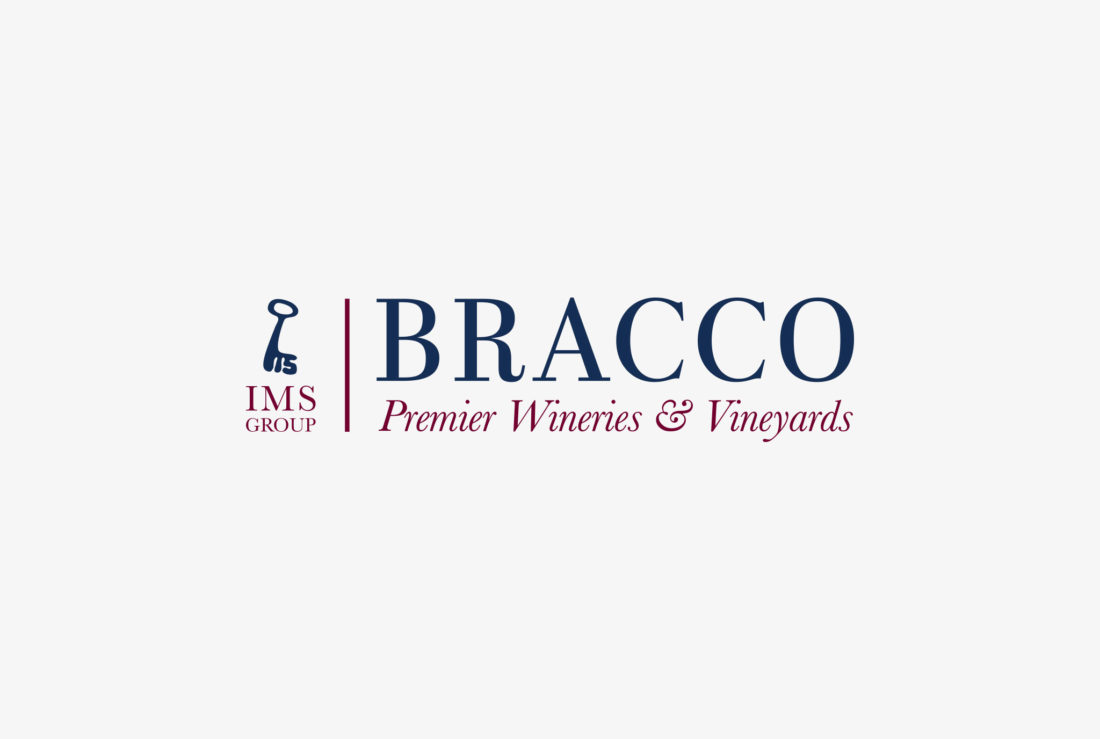 Bracco IMS Group - Winery, Vineyards